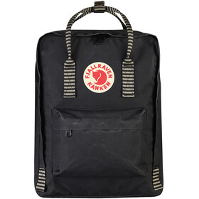 Fjällräven Kånken Backpack black/striped